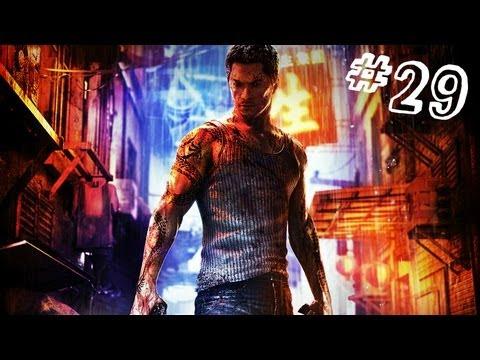 Sleeping Dogs - Gameplay Walkthrough - Part 29 - WEDDING CRASHERS (Video Game) thumbnail