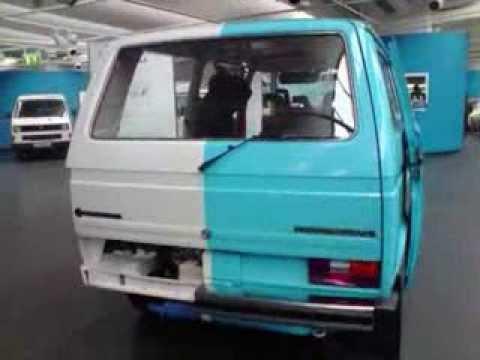 Stammi Winsen & Friends im VW Museum WOB Bulli Bus T1 T2 T3