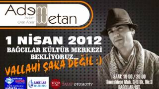 ADEM METAN-STAND-UP TNT