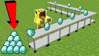 Download Lagu ELMAS FABRİKASI YAPIYORUZ! - Minecraft Gratis STAFABAND