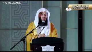 The Story Of Ali (r.a) ~ Mufti Ismail Menk