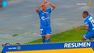 Resumen: Sport Boys 2-4 Unión Comercio