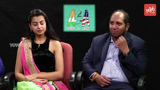 A2A (Ameerpet 2 America ) Telugu Movie Team Ugadi Special Chit Chat | Tollywood