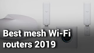 5 Best Mesh Wi-Fi Routers 2019 - Do Not Buy mesh Wi-Fi router Before Watching - Review