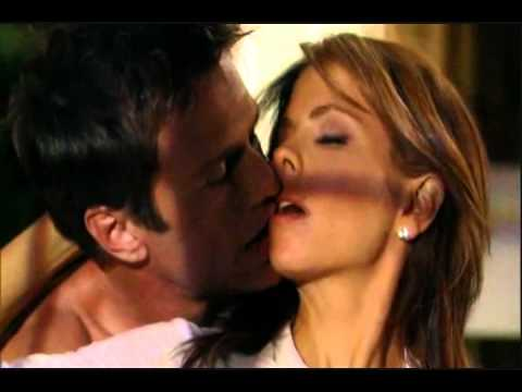 General Hospital : Steve And Olivia Make Love (05.04.2011) video