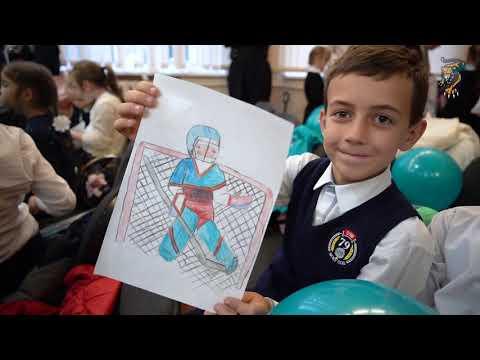 Конкурс детского рисунка 2018: Лазаревский район