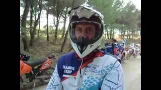 Croatia Rally 2015; Interview To Marco Borsi About The Prologue