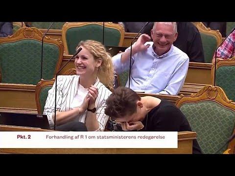 Gelächter im dänischen Parlament - Regierung kauft Elefanten