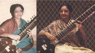 Sitar Recital by Smt. Kalyani Roy