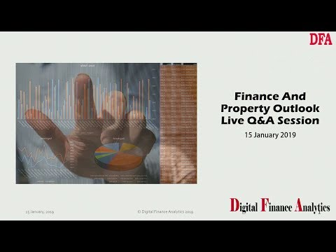 Live Stream Replay 15 Jan 2019 - DFA's Updated Scenarios And Q&A