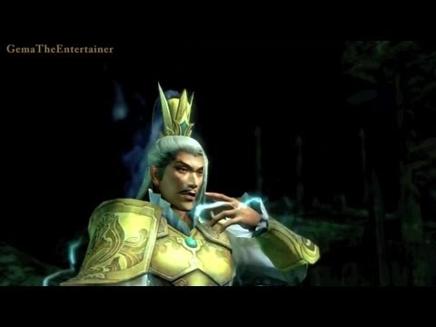 Dynasty Warriors 8 - Yuan Shao Musou Attack!!