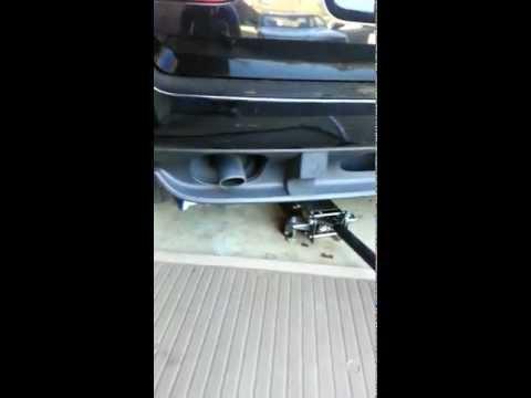 BMW E53 x5 rear camber problem