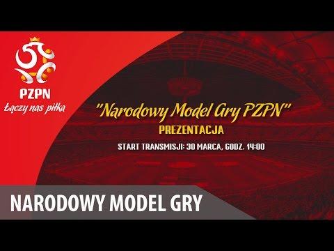 Narodowy Model Gry- Prezentacja