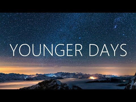 Loreno Mayer, Aitor Blond & Moyan - Younger Days (Lyrics) ft. Sam Knight
