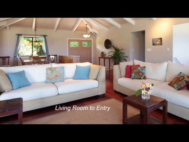 Kihei Maui Meadows Executive Home and Cottage - 750 Mililani Pl