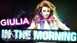 Giulia - In the morning