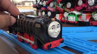 More than 50 kinds Thomas & Friend Nagoya Maintenance Factory