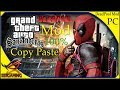 How To install Deadpool Mod in GTA San Andreas PC || Hindi Urdu thumbnail