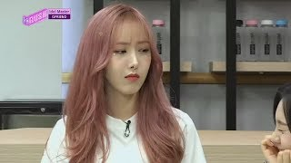 No One Can Diss Gfriend Like How Gfriend Diss Themselves