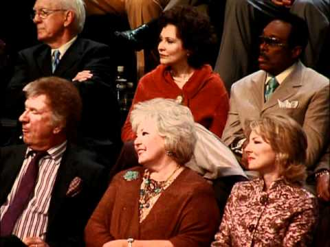 How Great Thou Art Bill Gather's  Part 1