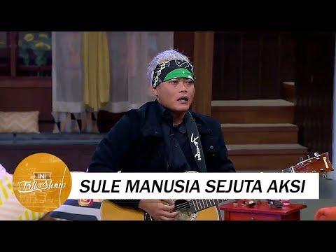 download lagu Keren Sule Manusia Sejuta Aksi gratis