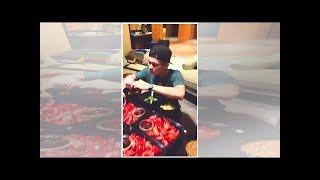 ϟ心疼三秒!林俊杰没得金曲奖别人吃龙虾他吃泡面