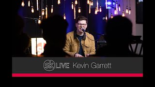 Kevin Garrett - It Don't Bother Me At All [Songkick Live]