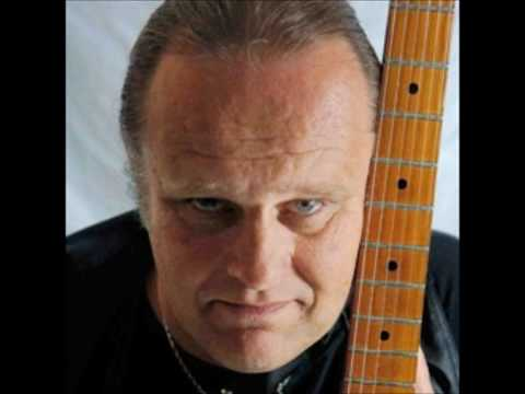 Walter Trout/Guitar Shorty - Wrapped around your finger