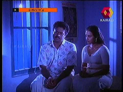 Mallu Old Actress Chithra Very Hot In Blouse.. video
