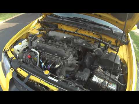 2002 nissan sentra se r spec v engine swap how to save. Black Bedroom Furniture Sets. Home Design Ideas