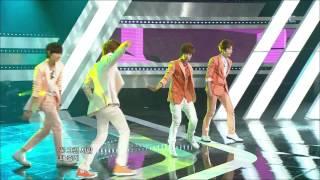 Boyfriend - Love Style, 보이프렌드 - 러브 스타일, Music Core 20120630