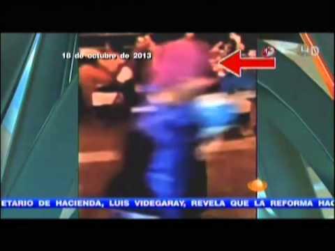 VIDEO MUERTE DE FRANCISCO RAFAEL ARELLANO FÉLIX IMAGENES PAYASO MATANDOLO