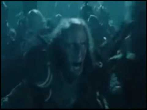 Song Lotr Lotr Orc Song