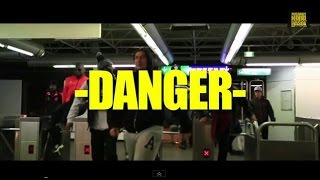 Puissance Nord - Evasion #1 - Danger part 2  (vidéo officiel)