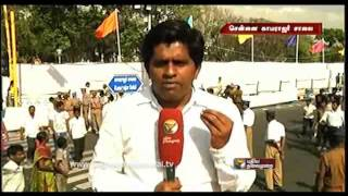 64th Republic Day function in Chennai – Puthiya Thalaimurai