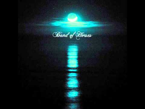 Band Of Horses - Window Blues