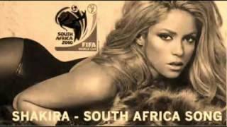 شاكيرا و اغنية كاس العالم جنوب افريقيا 2010 اغنية جميلة جدا 5   اغاني فيديو كليب اجنبي
