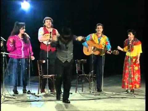 Ando Drom Együttes - Balogh István Táncol Flv Gipsy Dance
