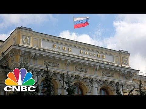 Donald Trump's Election Could Be A Positive For Russia | CNBC