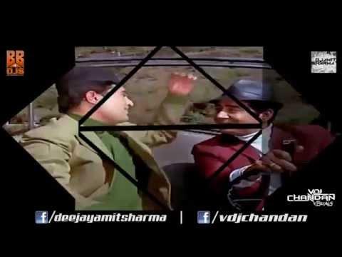 Mere Sapno Ki Rani  Dj Amit Sharma Remix