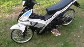Spark 135 Exciter 135 Jupiter MX 135