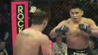 "Cung Le vs Scott Smith ""2"" - 26/06/2010 Strikeforce part2"
