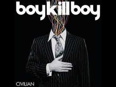 Boy Kill Boy - Killer