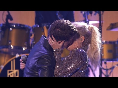 download lagu Meghan Trainor & Charlie Puth - Marvin Gaye Amas gratis