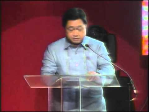 Philippine Year-End Economic Briefing - 13 February 2013 (Closing Remarks)