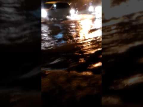 Sadis Banyuwangi Banjir