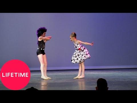 Dance Moms: Full Dance: The Odd Couple (S6, E5) | Lifetime