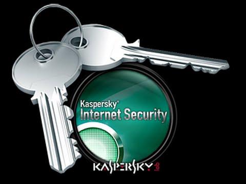 LLAVES PARA ACTUALIZAR KASPERSKY INTERNET SECURITY 2013- AL DIA