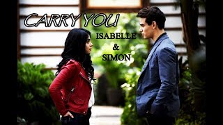 Isabelle & Simon - Baby, I will carry you... 4.4 MB