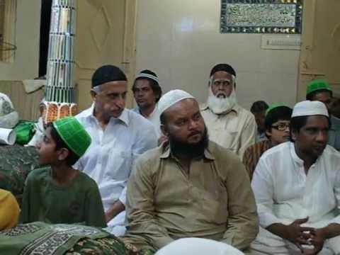 Sufi Kabeer Qwali 1 video